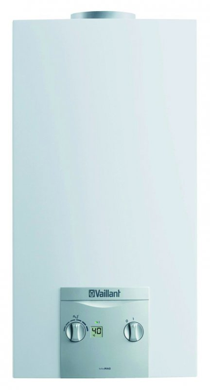 Vaillant turboMAG 14-2 E
